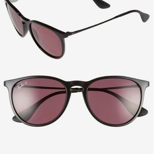Ray Ban Erika women's sunglasses